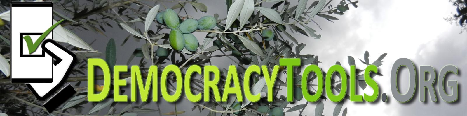 Democracytools.ORG